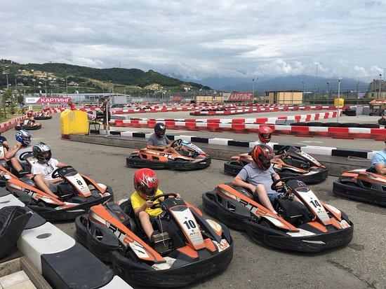 Karting Club Formula
