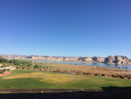 Lake Powell Resort: photo0.jpg