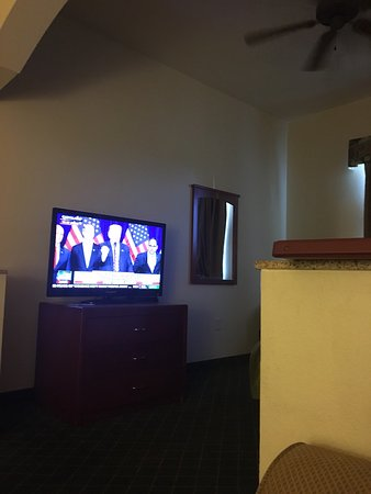Comfort Suites South -- Amarillo: photo0.jpg