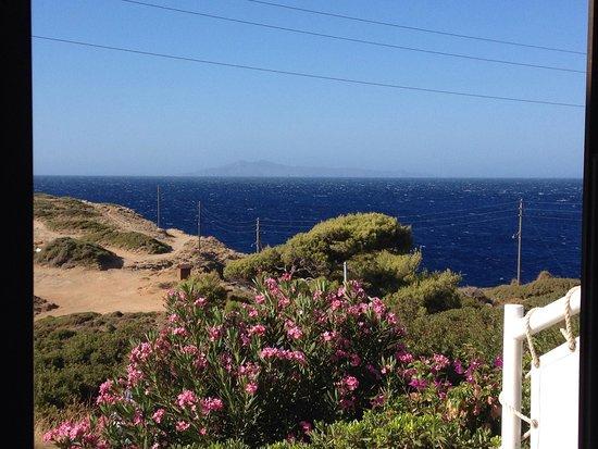 Villa Elpida Studios: View