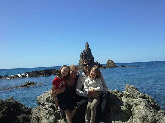 Cabo de Gata, สเปน: FB_IMG_1462382542491_large.jpg