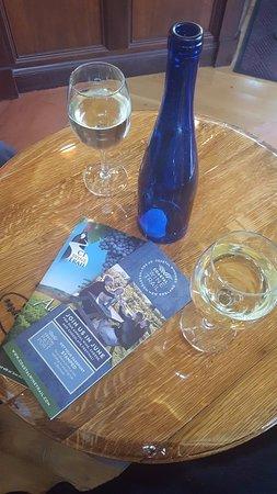 Ledyard, CT: Wine