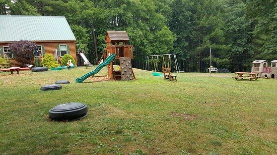 Waterville, Pensilvanya: Happy Acres Resort