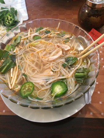 Whitehall, PA: Excellent Pho!