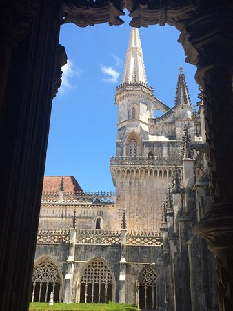 Batalha, Portugal: photo8.jpg