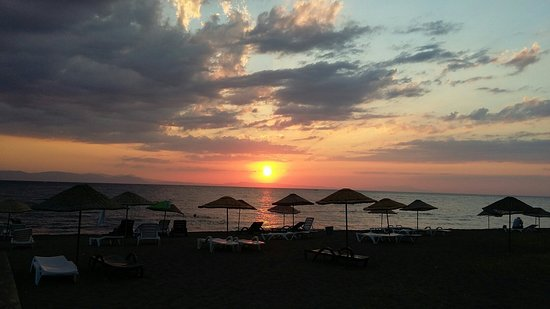 Dikili Sunset Club Hotel : 20150822_194623_large.jpg