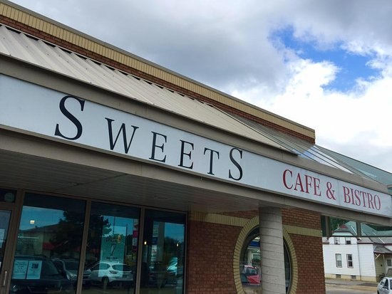 Cafe st catharines