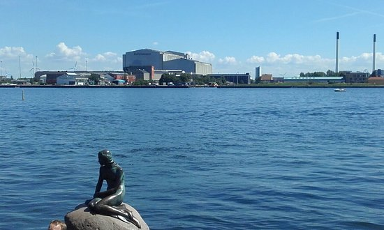 The Little Mermaid (Den Lille Havfrue): 20160722_131413_large.jpg