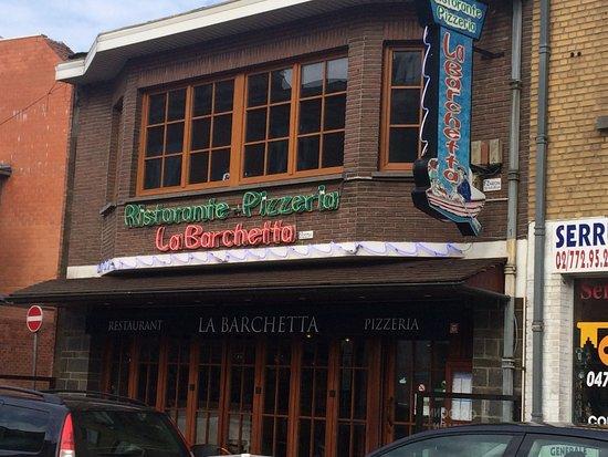 Woluwe-St-Pierre, Bélgica: 店の外観