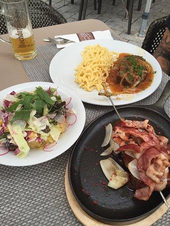 Restaurant Alte Post GmbH