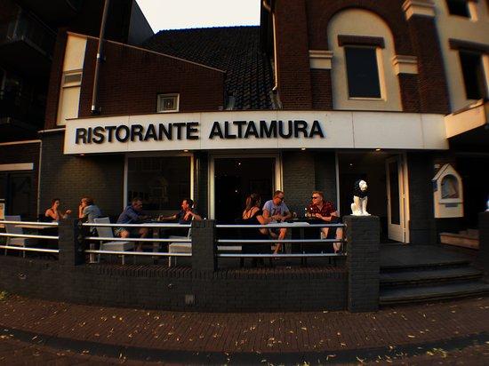 Holten, Holandia: Altamura