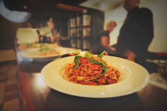 Holten, Países Bajos: Verse Pasta