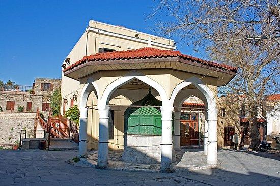 Τζαμί Ιμπραήμ Πασά