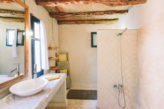Riad Baoussala / Chambre Oasis 3