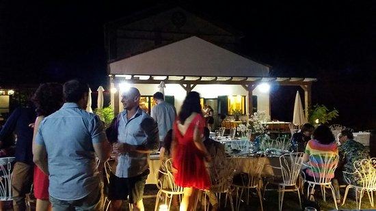 Fidenza, Włochy: Lucechiara