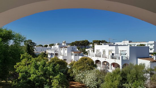 Ola Apartamentos Es Ravells D'Or: 20160710_093122_large.jpg