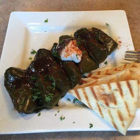 Damask Cafe: photo1.jpg