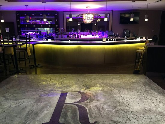 Auburn, NY: Transforming our bar