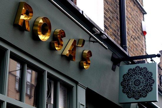 Rosa's Thai Cafe Victoria