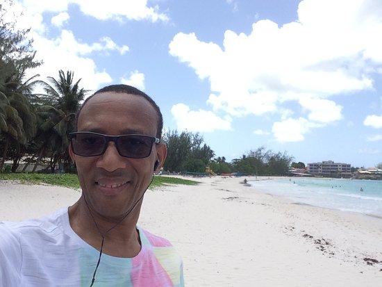 Christ Church, Barbados: Rockley Beach