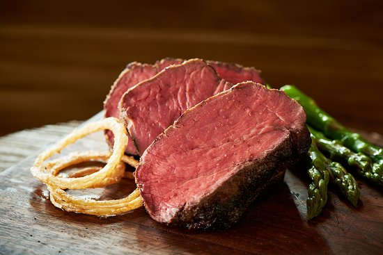West Chester, OH: Chateaubriand for Two