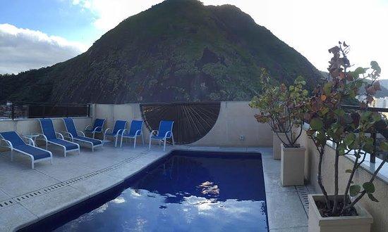 Majestic Rio Palace Hotel Photo