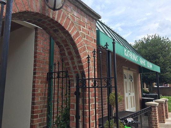 Manassas, VA: Katerina's Greek Cuisine