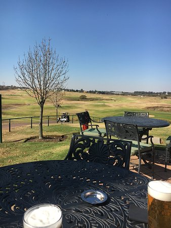 Secunda, South Africa: Peermont Walmont at Graceland