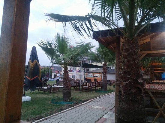 Yumurtalik, Турция: Ayas Marin Otel