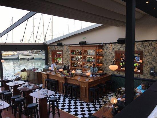 Blue Restaurant Charlotte Reviews