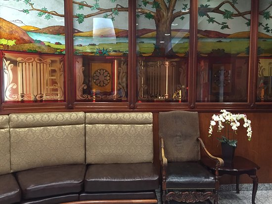 Chelsea Savoy Hotel: photo5.jpg