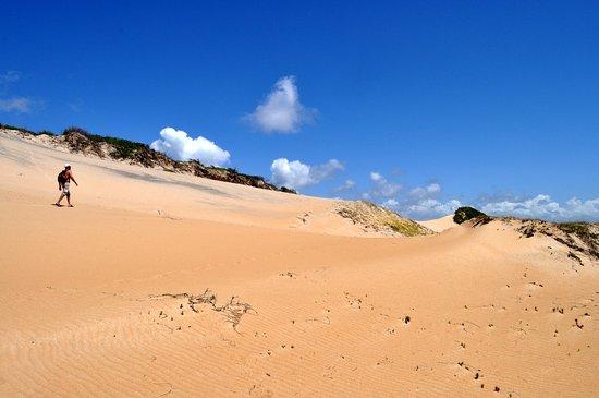 Itaunas Beach