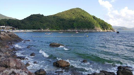 Hap Mun Beach