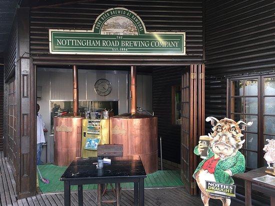 Nottingham Road, Afrika Selatan: photo0.jpg