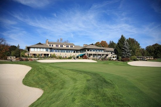 Basking Ridge County Club