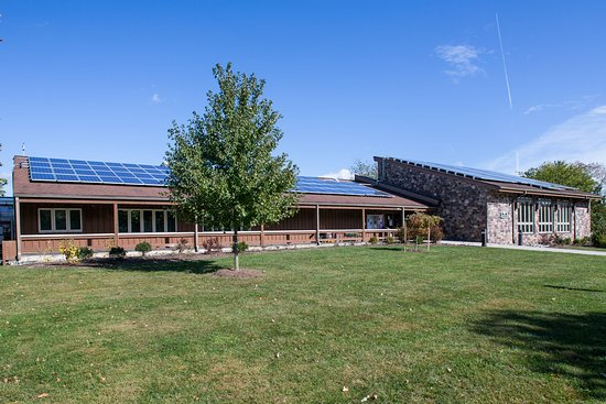 Basking Ridge, NJ: Environmental Education Center