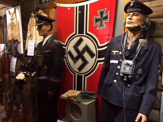 Tirpitz Museum: photo0.jpg