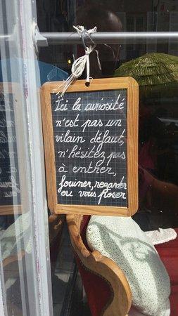 Falaise, France: 20160722_164104_large.jpg