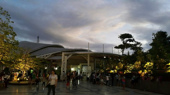 Valenzuela City People's Park