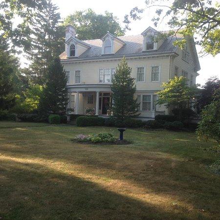Norwalk, Огайо: Georgian Manor