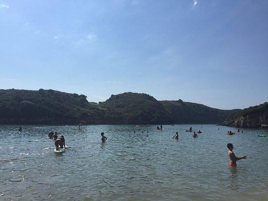 Poo de Llanes, Spain: photo2.jpg