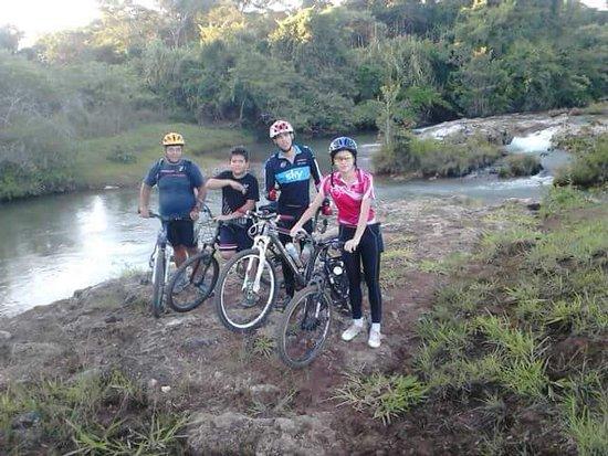 Agua Fria de Goias, GO: Água Fria de Goiás