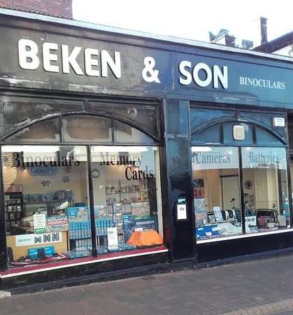 Beken and Son: getlstd_property_photo