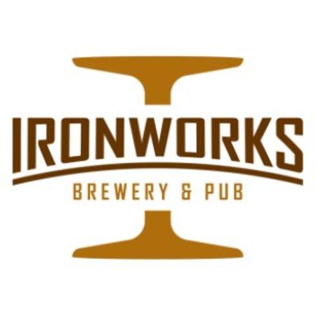 Lakewood, CO: Ironworks Brewery & Pub