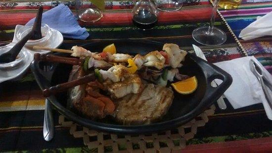 El Cafetal Galápagos: IMG_20160721_193832062_large.jpg