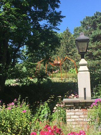 Chanhassen, MN: Beautiful garden pics