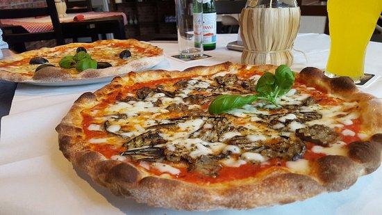 Salentino Pizzeria Bistro Braunschweig Restaurant Bewertungen