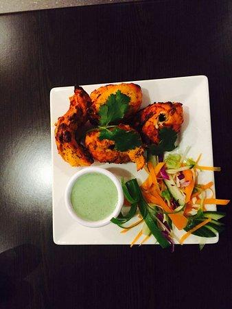 Leederville, أستراليا: Daawat The Taste of India