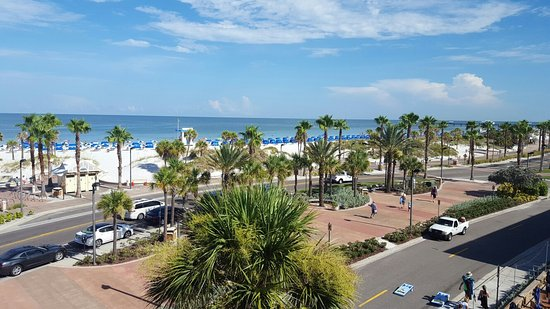 Magnuson Hotel Clearwater Beach: 20160714_100007_large.jpg