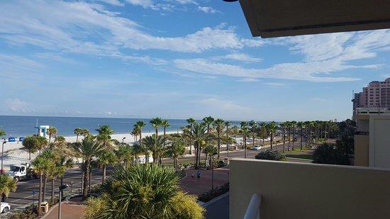 Magnuson Hotel Clearwater Beach: 20160714_081545_large.jpg